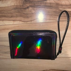 Marc By Marc Jacobs Bags - Marc Jacobs Reflective Wallet